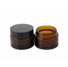 50ml 60ml 100ml Empty Face Cream Jars With Lid