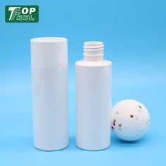 PETG 120ml 150ml Facial Cosmetic Toner Bottle Screw Top